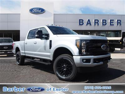 2019 F-250 Crew Cab 4x4, Pickup #10102T - photo 1