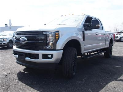 2019 F-250 Crew Cab 4x4, Pickup #10102T - photo 3