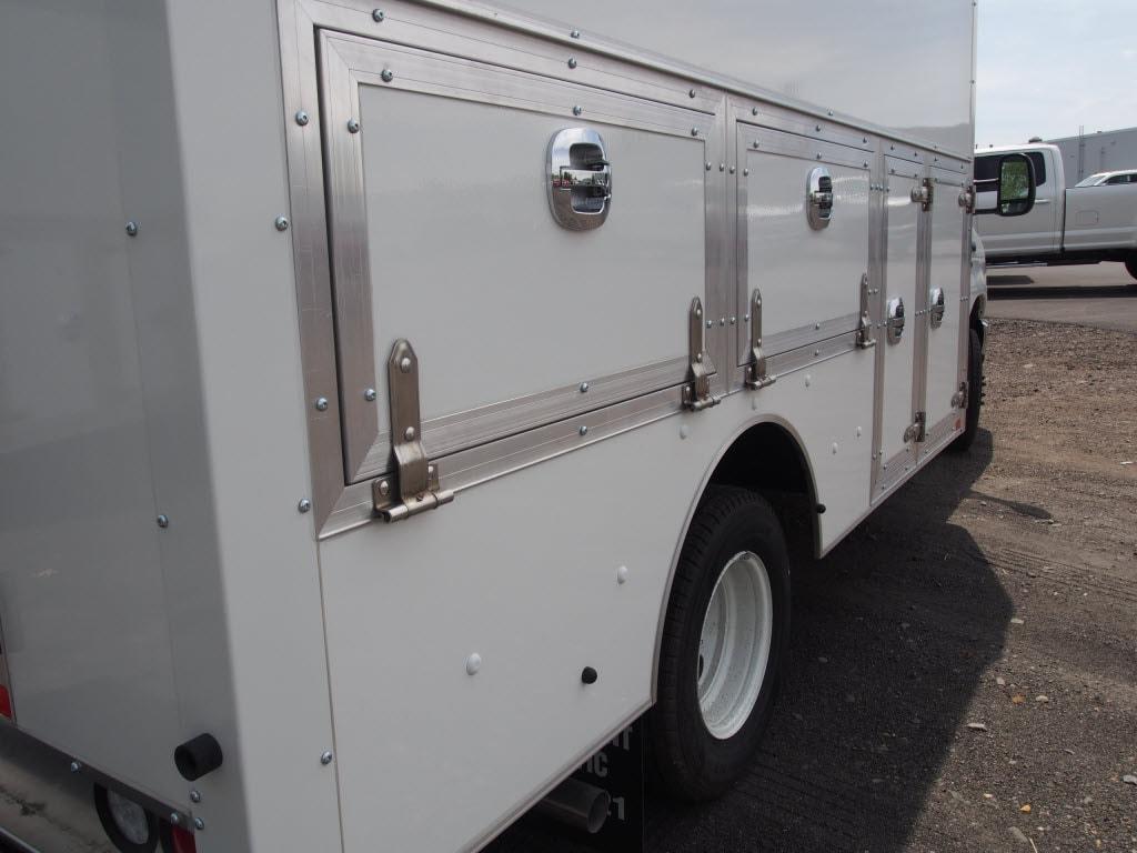 2019 E-350 4x2, Dejana DuraCube Max Service Utility Van #10142T - photo 5