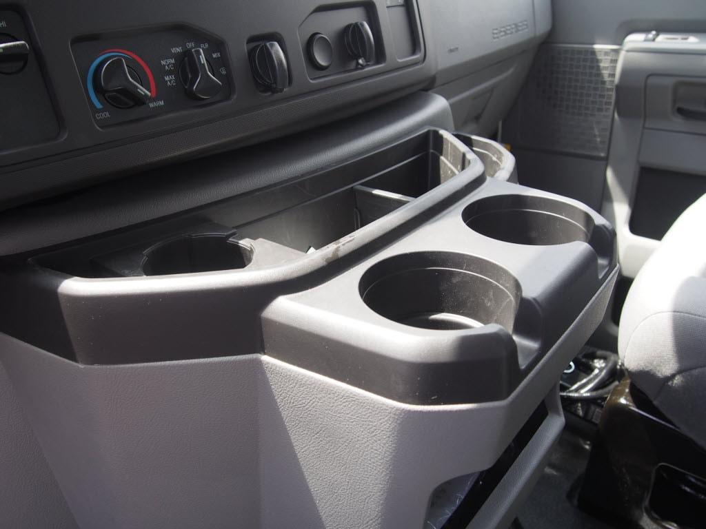2019 E-350 4x2, Dejana DuraCube Max Service Utility Van #10142T - photo 13