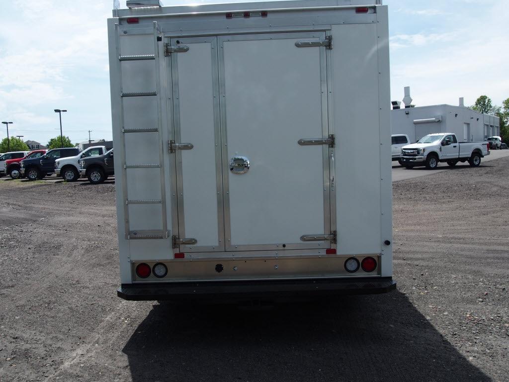 2019 E-350 4x2, Dejana DuraCube Max Service Utility Van #10142T - photo 9