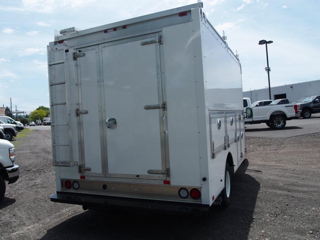 2019 E-350 4x2, Dejana DuraCube Max Service Utility Van #10142T - photo 4