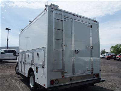 2019 E-350 4x2, Dejana DuraCube Max Service Utility Van #10142T - photo 7