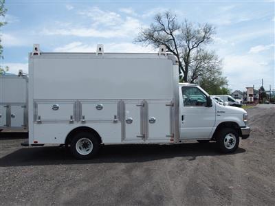 2019 E-350 4x2, Dejana DuraCube Max Service Utility Van #10142T - photo 2