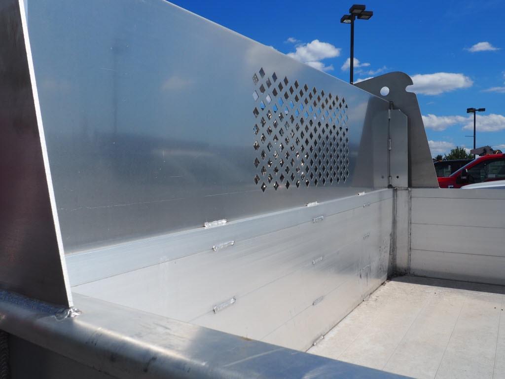2019 Ford F-550 Regular Cab DRW 4x4, Duramag Dump Body #10154T - photo 14