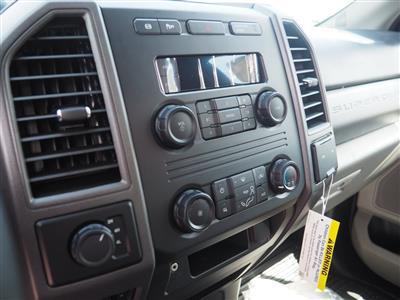 2019 Ford F-550 Regular Cab DRW 4x4, Duramag Dump Body #10154T - photo 10