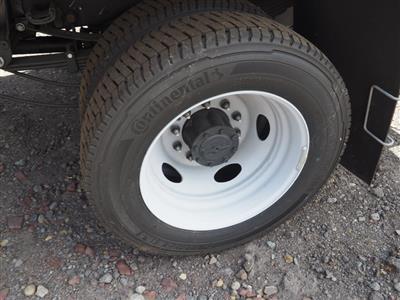 2019 Ford F-550 Regular Cab DRW 4x4, Duramag Dump Body #10154T - photo 13