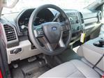2019 Ford F-550 Regular Cab DRW 4x4, Duramag Dump Body #10154T - photo 9