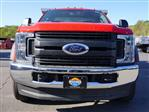 2019 F-550 Regular Cab DRW 4x4, Duramag Dump Body #10154T - photo 3
