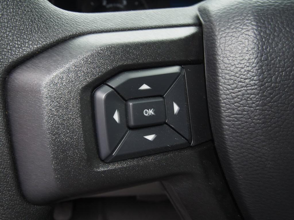 2019 F-550 Regular Cab DRW 4x4, Switch N Go Drop Box Hooklift Body #10155T - photo 15