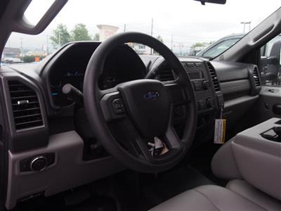 2019 F-550 Regular Cab DRW 4x4, Switch N Go Drop Box Hooklift Body #10155T - photo 11