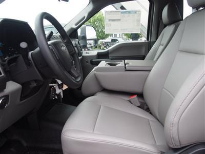 2019 F-550 Regular Cab DRW 4x4, Switch N Go Drop Box Hooklift Body #10155T - photo 16