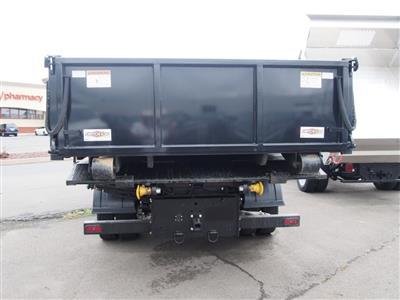 2019 F-550 Regular Cab DRW 4x4, Switch N Go Drop Box Hooklift Body #10155T - photo 7