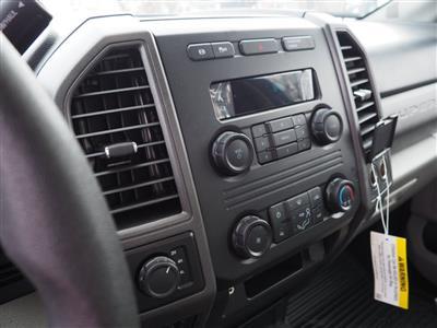 2019 F-550 Regular Cab DRW 4x4, Switch N Go Drop Box Hooklift Body #10155T - photo 17