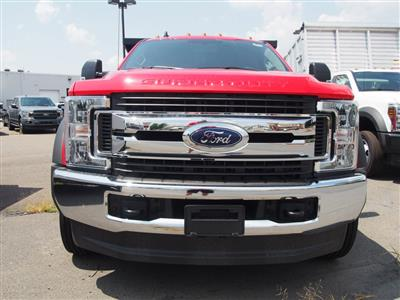 2019 Ford F-550 Crew Cab DRW 4x4, Switch N Go Dump Body #10159T - photo 6