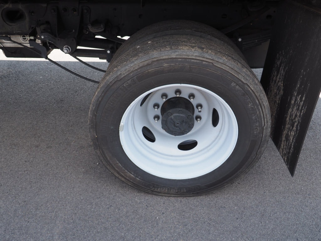 2019 Ford F-550 Regular Cab DRW 4x4, Reading Marauder Dump Body #10193T - photo 10
