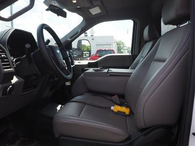 2019 Ford F-550 Regular Cab DRW 4x4, Reading Marauder Dump Body #10193T - photo 14