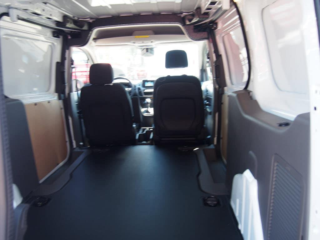 2020 Ford Transit Connect, Empty Cargo Van #10222T - photo 1