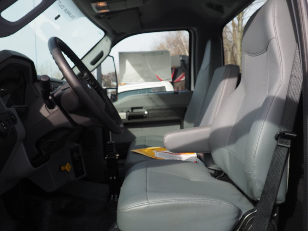 2019 Ford F-750 Regular Cab DRW RWD, Dump Body #10250T - photo 15