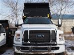 2019 Ford F-750 Regular Cab DRW RWD, Dump Body #10250T - photo 3