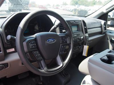 2019 Ford F-550 Regular Cab DRW 4x4, Knapheide PGNB Gooseneck Platform Body #10264T - photo 11
