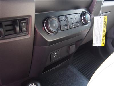 2019 Ford F-550 Regular Cab DRW 4x4, Knapheide PGNB Gooseneck Platform Body #10264T - photo 13