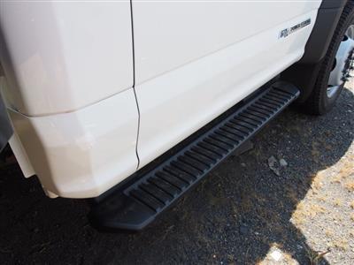 2019 Ford F-550 Regular Cab DRW 4x4, Knapheide PGNB Gooseneck Platform Body #10264T - photo 9