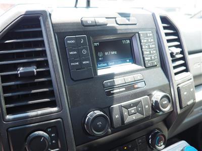 2019 F-550 Super Cab DRW 4x4, Duramag Dump Body #10304T - photo 12