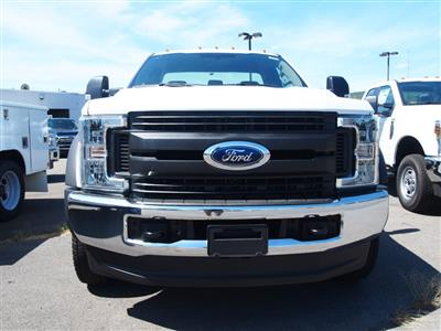 2019 Ford F-550 Regular Cab DRW 4x4, Cab Chassis #10308T - photo 5