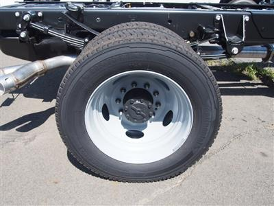 2019 Ford F-550 Regular Cab DRW 4x4, Cab Chassis #10308T - photo 11