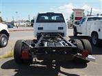 2019 Ford F-550 Regular Cab DRW 4x4, Cab Chassis #10308T - photo 9