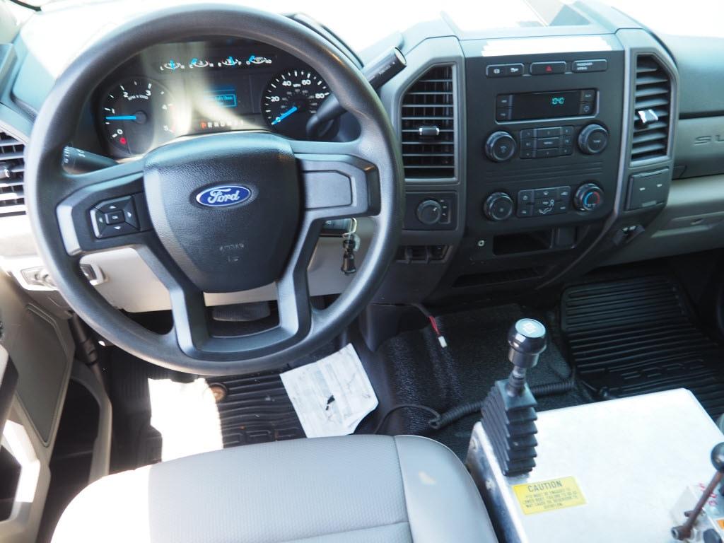 2017 Ford F-550 Crew Cab DRW 4x4, Dump Body #10310C - photo 5