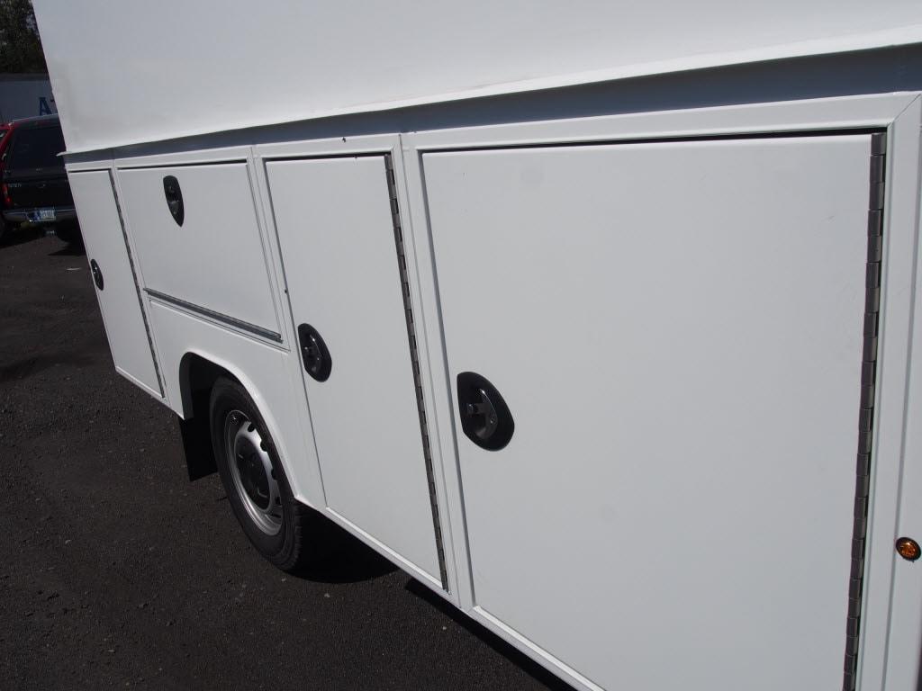 2019 Transit 350 4x2, Duramag S Series Service Body #10317T - photo 12