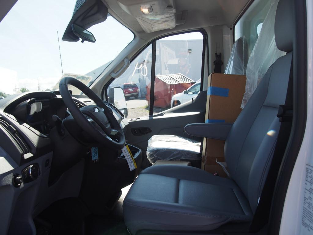 2019 Transit 350 4x2, Duramag S Series Service Body #10317T - photo 5