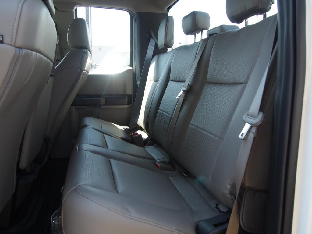 2019 F-350 Super Cab 4x4, Cab Chassis #10320T - photo 11