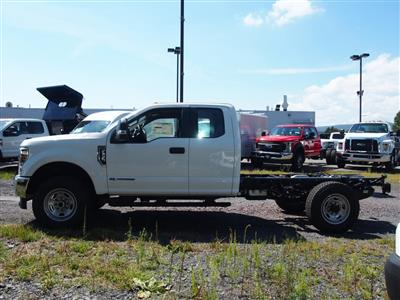 2019 Ford F-350 Super Cab 4x4, Cab Chassis #10320T - photo 6