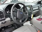 2019 Ford F-550 Regular Cab DRW 4x4, M H EBY Big Country Platform Body #10344T - photo 5