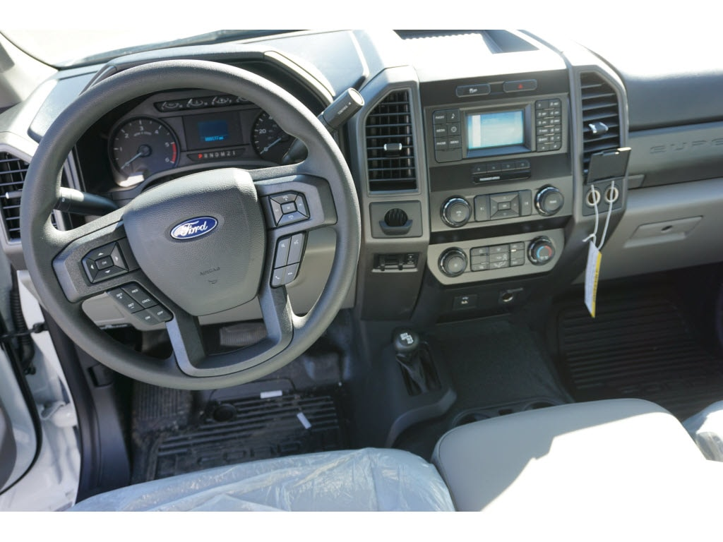 2019 F-550 Super Cab DRW 4x4, Duramag S Series Service Body #10383T - photo 6