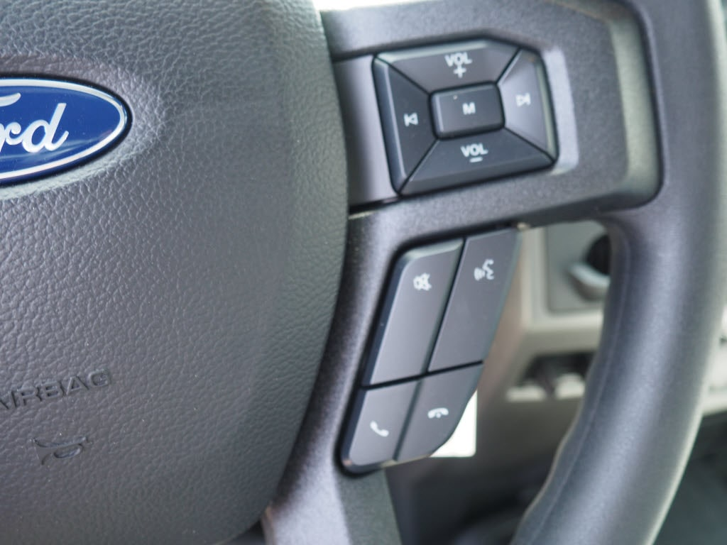 2019 Ford F-550 Super Cab DRW 4x4, Duramag Platform Body Stake Bed #10390T - photo 13