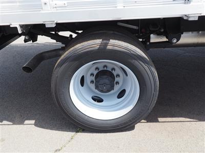 2019 F-550 Super Cab DRW 4x4, Stake Bed #10390T - photo 5