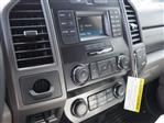 2019 Ford F-550 Super Cab DRW 4x4, Duramag Platform Body Stake Bed #10390T - photo 10