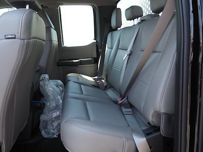 2019 Ford F-550 Super Cab DRW 4x4, Duramag Dump Body #10392T - photo 10