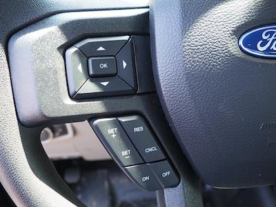 2019 Ford F-550 Super Cab DRW 4x4, Duramag Dump Body #10392T - photo 13