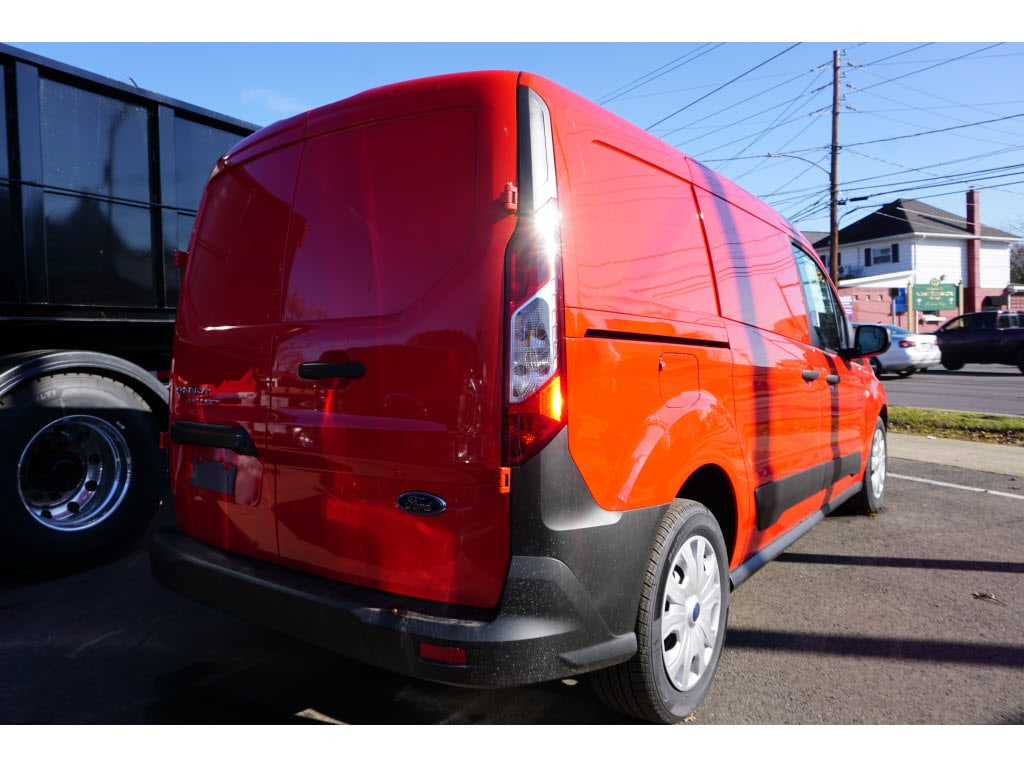 2020 Ford Transit Connect, Empty Cargo Van #10397T - photo 1