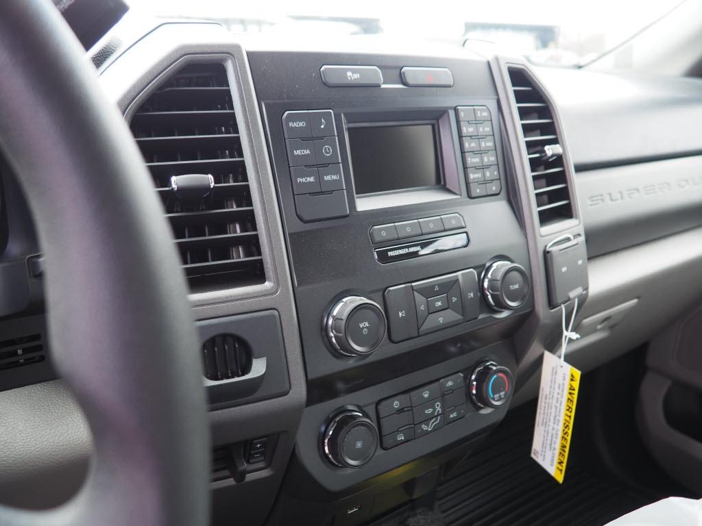 2019 Ford F-350 Regular Cab DRW 4x4, Duramag Dump Body #10415T - photo 6