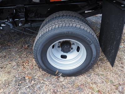 2019 Ford F-350 Regular Cab DRW 4x4, Duramag Dump Body #10415T - photo 2