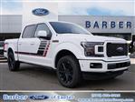 2020 Ford F-150 SuperCrew Cab 4x4, Pickup #10428T - photo 1