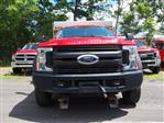 2017 Ford F-550 Crew Cab DRW 4x4, Dump Body #10430C - photo 4