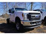 2019 Ford F-350 Regular Cab 4x4, Cab Chassis #10432T - photo 1
