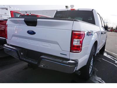 2020 Ford F-150 SuperCrew Cab 4x4, Pickup #10440T - photo 2
